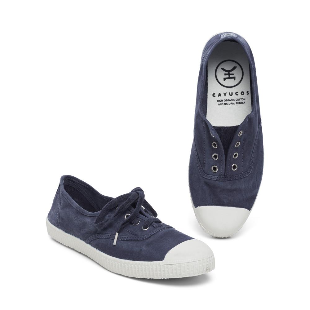 canvas schoenen